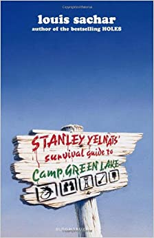 Stanley yelnats survival guide to camp green lake ebook 50