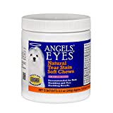 ANGELS' Eyes 120 Count Natural Chicken Formula Soft Chews for Dogs