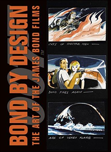 Bond By Design (James Bond)