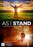 As I Stand [Import]