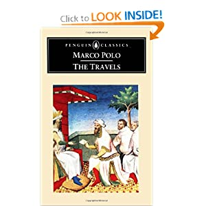 The Travels of Marco Polo by Marco Polo and Ronald Latham