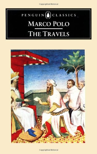 Penguin Classics Travels Of Marco Polo