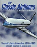 VIP Classic Airliners