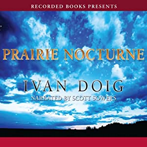Prairie Nocturne Audiobook
