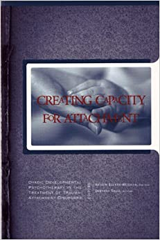 Reactive attachment disorder research paper