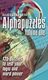 Daily Express Alphapuzzles Volume 1