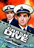 Crash Dive [DVD] [1943]