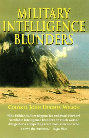 Military Intelligence Blunders PDF