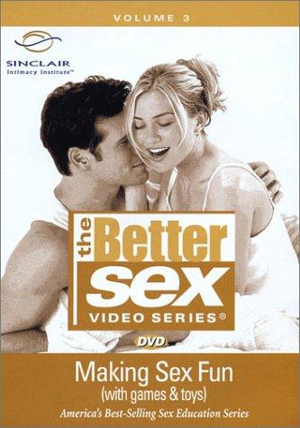 The better sex video series sexplorations