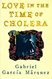 img - for Love in the Time of Cholera book / textbook / text book