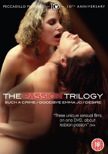 The Passion Trilogy (Desirables) [DVD]