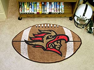 NCAA San Diego State Aztecs 22x35 Football Mat by Fanmats