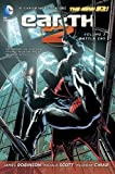 img - for Earth 2 Vol. 3: Battle Cry (The New 52) by Robinson, James (2014) Hardcover book / textbook / text book