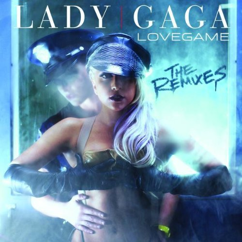 Amazon.com: LoveGame (Dave Aude Radio Edit): Lady Gaga