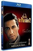 Le Parrain II [Blu-ray]