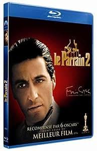 Le Parrain II [Francia] [Blu-ray]