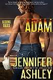Adam (Riding Hard Book 1) (English Edition)