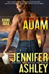 Adam (Riding Hard Book 1) (English Ed...