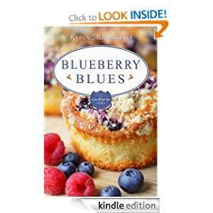 Blueberry Blues: A Gray Whale Inn Short Story (Gray Whale Inn Mysteries) Karen MacInerney