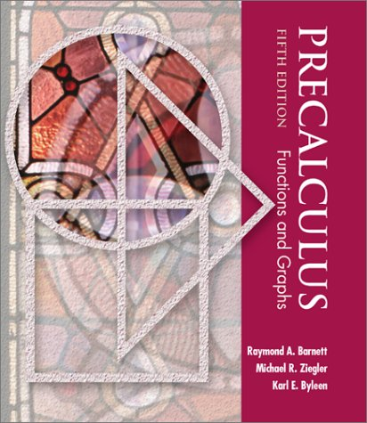 calculus graphical numerical algebraic 4th edition solutions manual pdf