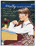 Molly Learns a Lesson 1944: A School Story, Book 2 (0937295841) by Valerie Tripp