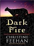 Dark Fire: The Dark Series (Thorndike Romance)
