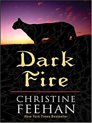 Dark Fire: The Dark Series (Thorndike Romance)