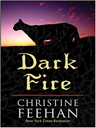 Dark Fire (The Carpathians (Dark) Series, Book 6) written by Christine Feehan