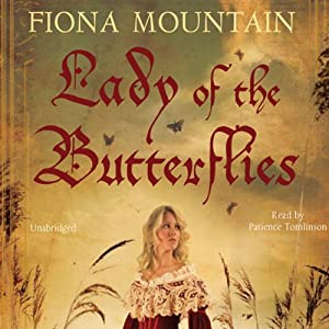 The Lady of the Butterflies Audiobook