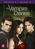 Image de Vampire Diaries Saison 2 (Import Langue Francaise)
