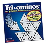 Triominos the Classic Dominos Game Friendship Edition