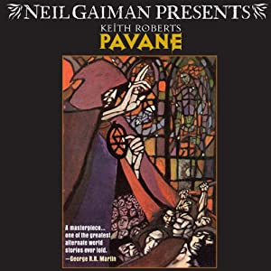 Pavane Audiobook