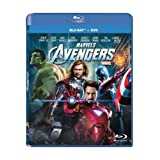 Marvel's The Avengers [Blu-ray + DVD]