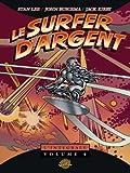 echange, troc S. Lee, J. Buscema - Le Surfer d'argent : Integrale, tome 4