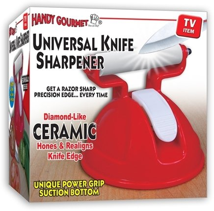 Universal Knife Sharpener (72 Pieces)