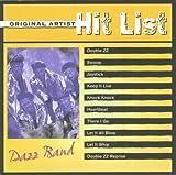 echange, troc Dazz Band - Original Artist Hit List