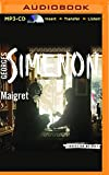 img - for Maigret (Inspector Maigret) book / textbook / text book