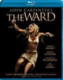 The Ward [Blu-ray]