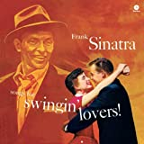 Songs for Swingin' Lovers + bonus track (180g) [VINYL] Frank Sinatra