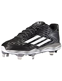 adidas Performance Men's PowerAlley 3 Baseball Shoe
