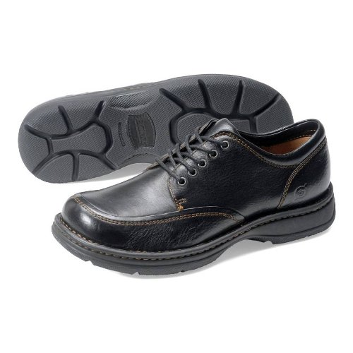 Born Mens Sierra II Black - 9.5 D(M) US