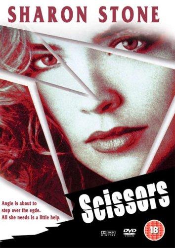 Scissors / Ножницы (1991)