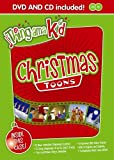 Christmas Toons [DVD] [Import]