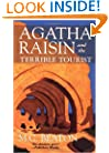 Agatha Raisin and the Terrible Tourist (Agatha Raisin Mysteries, No. 6)