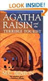 Agatha Raisin and the Terrible Tourist (Agatha Raisin Mysteries)