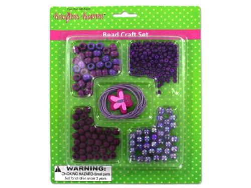 Bead Craft Set - Case of 72