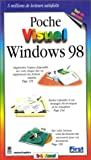echange, troc MaranGraphics - Poche Visuel Windows 98