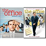 The Office: Season 1 and Season 2 Value Pack ~ Steve Carell