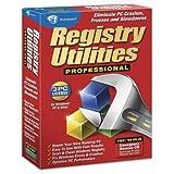 Registry Utilities Professional ~ Avanquest