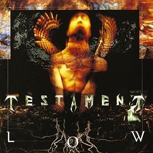 Testament In concert